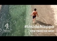 The Other Aleppo:   A rare portrait of the Government-held Western City