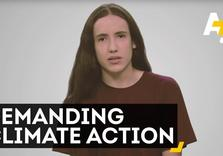 16-Year-Old Sues Federal Government On Climate Change