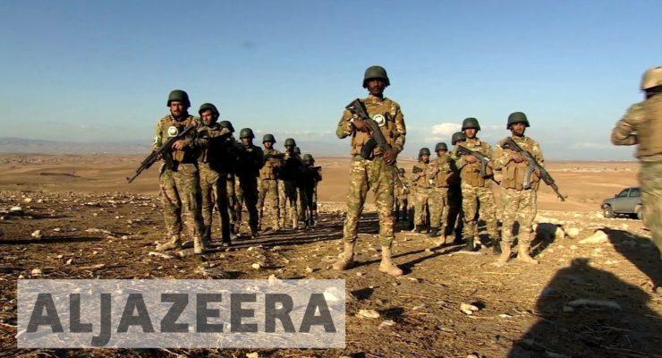 Does Turkey's Erdogan Dream of Neighboring Mosul?