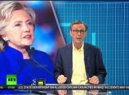 FBI Faction Hostile to Clinton Possibly Behind Leaks