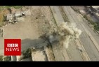 Iraq: Hundreds of Police bodies found in ISIS Mass Grave