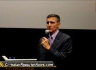Is Lt.-Gen. Flynn Right that Islam is not a Religion?