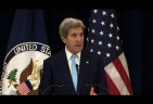 Kerry: Slams Palestinian Authority, but admits Israel Jeopardizes Peace