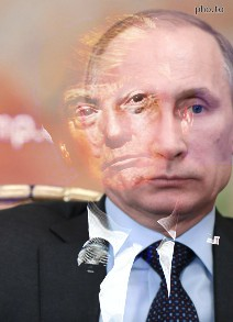 No, America, it wasn't Russia: You did it to Yourself