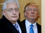 Why Trump's nominee for envoy to Israel is Setting off Alarm Bells