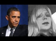 Along with pardoning Manning, Obama should have repealed 1917 Espionage Act