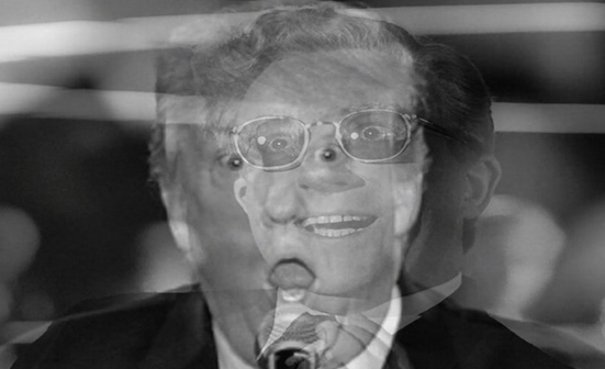 This time Dr. Strangelove is President:  On the Political Psychology of Donald Trump
