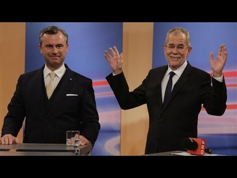 Islam Ban sought by Far Right Austrian Party founded by ex-Nazis