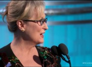 Meryl Streep calls out Trump: Having Bully-in-Chief Coarsens whole Culture