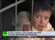 Trump Is Carpet-Bombing . . . U.S. Foreign Policy