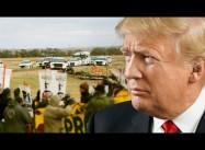 Trump Signs Executive Orders Pushing Dakota, Keystone Pipelines
