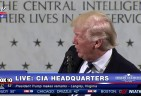 Trump to CIA: We now have 2nd Chance to take Iraq's Oil