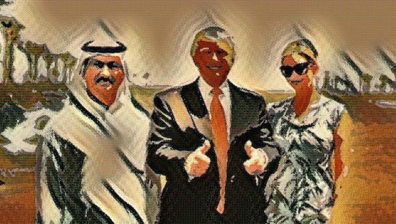 America's Major Challenges in Middle East Policy, 2017