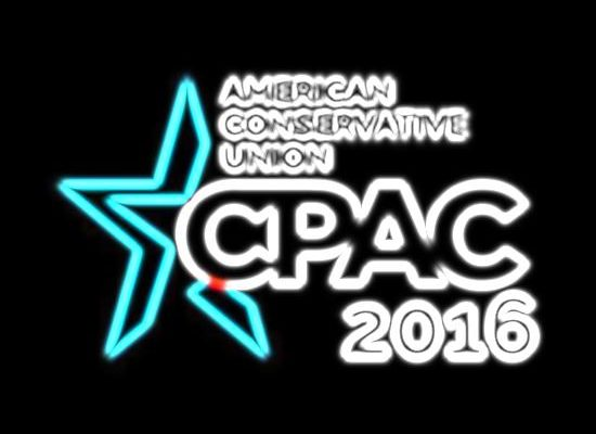 Self-Radicalized?  US 'Moderate' and Far Right at CPAC