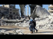 Al-Qaeda Rising?  After Aleppo defeat, Syrian Rebels turn on Each other