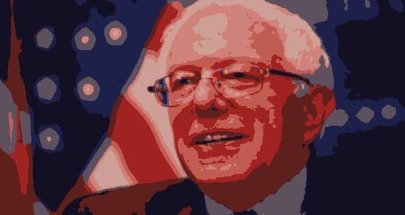 Is the answer to Alt-NeoNazism Bernie's Democratic Socialism?
