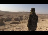ISIL: In Iraq's desert, mass grave horror beneath the dirt