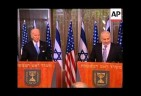 Netanyahu rejected offer by Kerry & Arab Leaders of Comprehensive Peace Talks