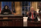 SNL: Bannon puts Trump up to Disastrous Calls to World Leaders