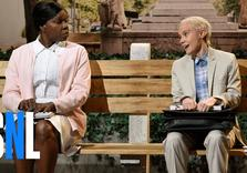 AG Jeff Sessions as Gump:  SNL Cold Open