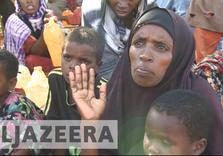 As Trump Bans Somalis, 100s dying from Hunger in Severe Drought