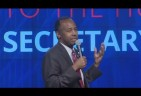 """Ben Carson thinks Slaves came as """"Immigrants,"""" earned """"Less"""""""