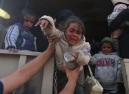 Did Trump loosen Rules?  Charges that US Airstrikes Kill 230 Iraqi Civilians in Mosul