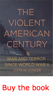 The Untold Violence of the Pax Americana