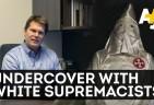 Is White Supremacy Making A Comeback?