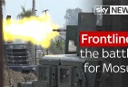 Mosul: ISIL Scorched Earth Tactics put Civilians in Crossfire