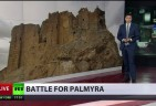 Palmyra: Trump about to find out that Hizbullah best anti-ISIL Fighters