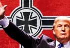 Still not Nice:  Trump's Nazi-inspired Demonization of Immigrants
