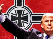Still not Nice:  Trump's Nazi-inspired Demonization of Immigrants