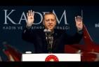 "Turkey's Erdogan troll's Germany with ""Fascist"" Charge"