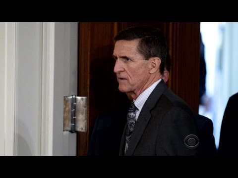 "Was Michael Flynn Russia's ""primary channel of communication with the Trump team""?"