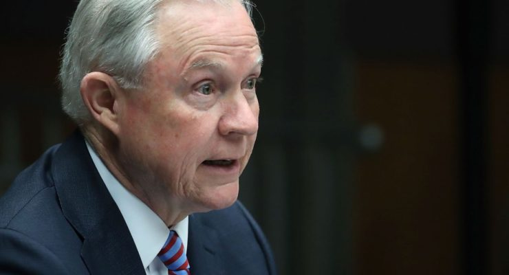 AG Jeff Sessions implies Asian-Americans in Hawaii not Real Americans