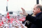 As Leftist Turks Protest, Trump congratulates Erdogan on Authoritarian Turn