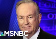 Bill O'Reilly driven from air by Advertiser Boycott over Sexual Harassment?