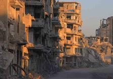 Has Trump deferred to Russia in Syria?