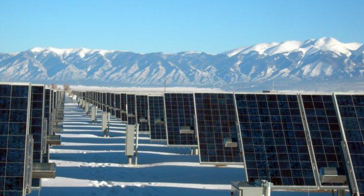 1 in 50 new Jobs in US is in Solar Energy, despite Trump