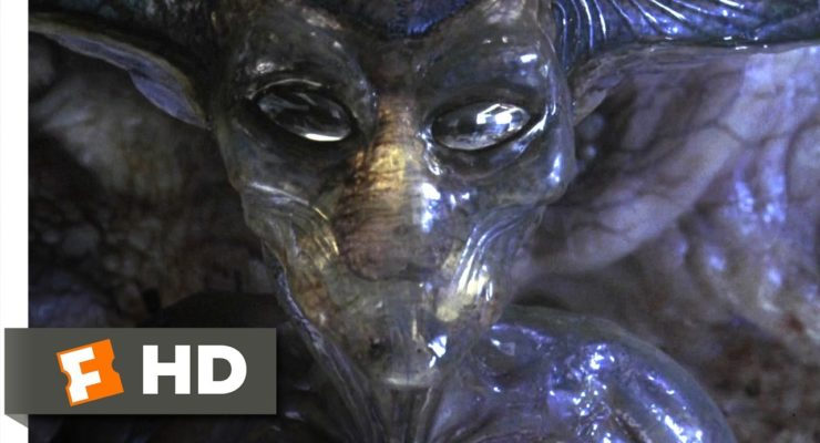 "Planet Ravagers: How Trump & GOP are like Aliens in ""Independence Day"""