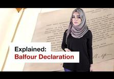 PM May:  Take back the Balfour Declaration – Israel reneged on the Bargain