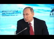 Putin joins ranks of Denialists in support of Trump