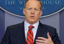Washington's demonization of Foes jumps Shark with Sean Spicer on Hitler