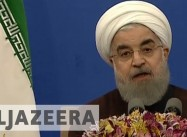 America Should stay the Course with Rouhani