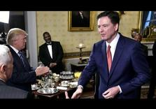 Could Comey Memo lead to Impeachment of Trump?