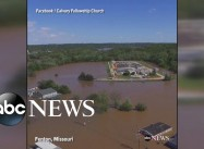 Extreme:  Missouri, Arkansas Floods smash Century-Old Records