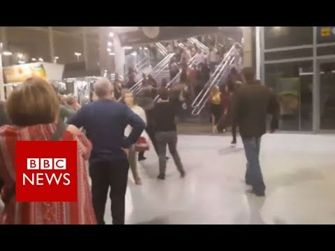 Fascist, Go Home! After Bombing, Manchester Residents Shut Down Anti-Muslim Demo