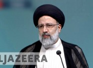 Iran:  Will Voters' Economic Gloom Doom Rouhani's Reelection Bid?