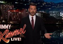Kimmel Tearfully pleads for Affordable Care Act in wake of Son's Heart Defect